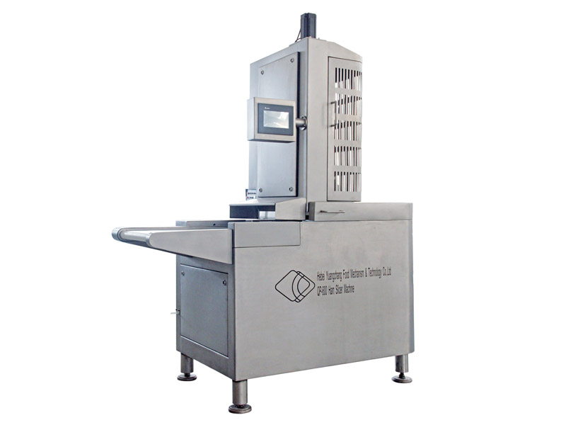 Shred Slicing Machine