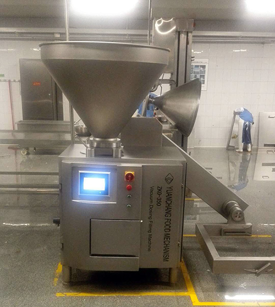 We Upgrade New Meat Mincer/Meat Grinder Machine JR-300